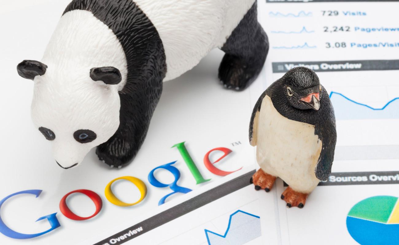 SEO продвижение в Google от А до Я