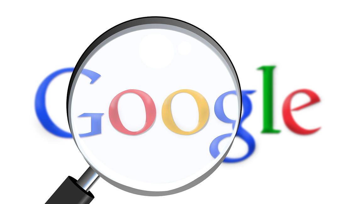 SEO оптимизация в Google